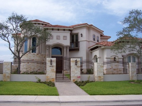 Laredo legacy homes llc home Home builders in laredo tx